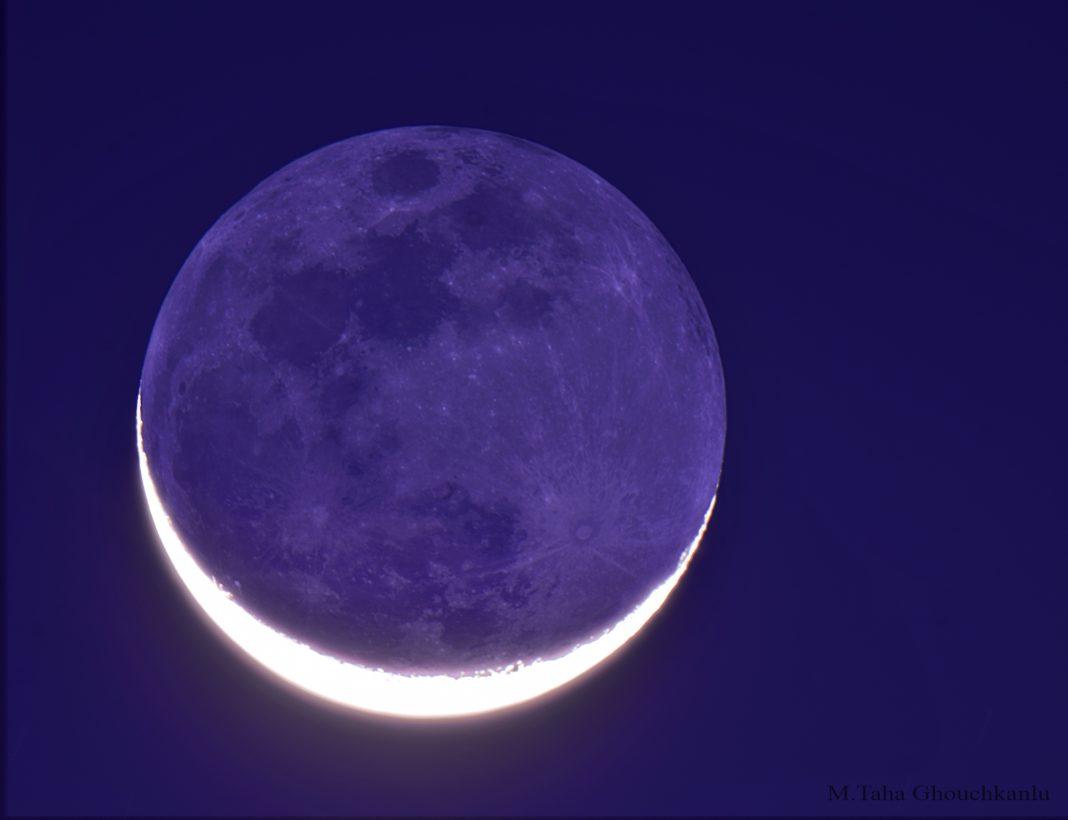 hechizos de amor de luna nueva